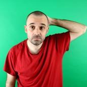 L'imbarazzo della scelta, torna il punkautore Chiazzetta con un nuovo album