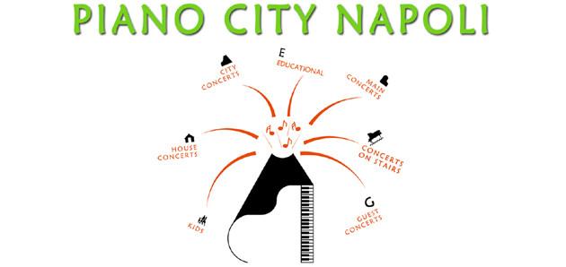 PIANO CITY NAPOLI: al via le candidature per l'edizione 2019!
