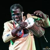 DiVino Jazz Festival 2018 prosegue con Baba Sissoko