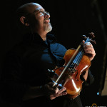 Claudia Gerini & Solis String Quartet_©SpectraFoto_15-12-2018_06