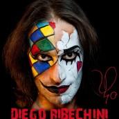 Prime news sul nuovo album di Diego Ribechini
