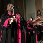 Eric Waddel & The Abundant Life Singers_Boscotrecase_©SpectraFoto_22-12-2018_02