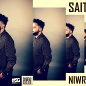"SAITA a Sanremo Giovani con ""NIWRAD"""