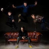 Greg Spero e i suoi Spirit Fingers portano la fusion contemporanea all'Elegance Cafè