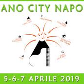 INTEGRALE delle Sonate di Domenico Scarlatti a PIANO CITY NAPOLI 2019