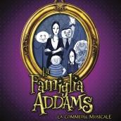 La Famiglia Addams sbarca al Teatro Nuovo di Milano