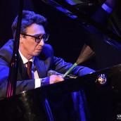 """Paolo Jannacci: """"In concerto per Enzo"""" per Napoli Jazz Winter 2019"""