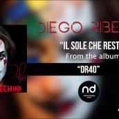 Il Sole che Resta, nuovo singolo di Diego Ribechini