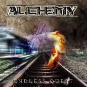 "Alchemy: online il video del primo singolo ""Endless Quest"""