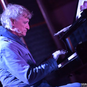 David Kikoski trio per il Napoli Jazz Winter 2019