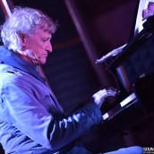 David Kikoski trio per il Napoli Jazz Winter 2019