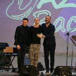 FABRIZIO BOSSO con ELIO COPPOLA BAND _Teatro Summarte_©SpectraFoto_22-2-2019_11