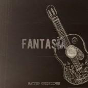 Fantasìa è il singolo e video di Matteo Codiglione prodotto da Lotus Music