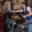 Grande entusiasmo al Music Art di Napoli