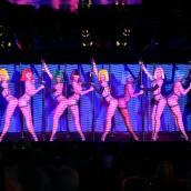 A Milano torna lo spettacolo del Crazy Horse