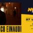 Ludovico Einaudi torna a esibirsi all'Arena Flegrea