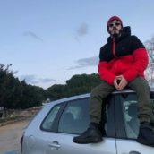 Enneo2 fuori col video Maglioni di cashmere, soul funk da Palermo