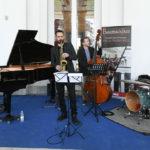 Gino Giovannelli trio guest star Luigi di Nunzio_Pignatelli Jazz_©SpectraFoto_17-3-2019_01