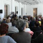 Gino Giovannelli trio guest star Luigi di Nunzio_Pignatelli Jazz_©SpectraFoto_17-3-2019_02