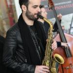 Gino Giovannelli trio guest star Luigi di Nunzio_Pignatelli Jazz_©SpectraFoto_17-3-2019_05