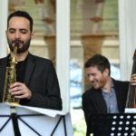 Gino Giovannelli trio guest star Luigi di Nunzio_Pignatelli Jazz_©SpectraFoto_17-3-2019_12