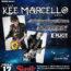 Kee Marcello: il 12 Aprile data milanese allo Slaughter Club