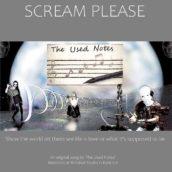 I misteriosi The Used Notes fuori con il video di Scream Please