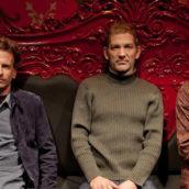 Brad Mehldau torna al Teatro Bellini di Napoli