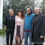 Ferruccio Spinertti Tony Laudadio Gennaro Vitrone Sarah Adamo Sound Contest 1