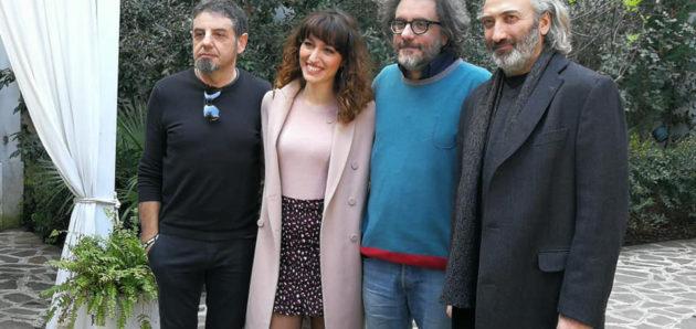 VIVO FEST: a maggio l'epilogo della quarta edizione con Ferruccio Spinetti, Tony Laudadio, Sarah Adamo e i Levia Gravia