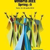 Umbria Jazz Spring #2: la Pasqua a Terni si colora di Gospel e Blues e Soul