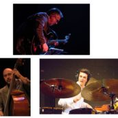 JAZZ DAY 2019: Tessarollo Zunino Repola Jazz Trio