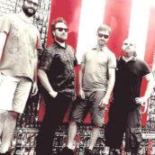 PALKOSCENICO: La storica band reggae-dub partenopea torna sulle scene con un nuovo live e brani inediti