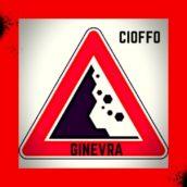 """Cioffo fuori con il singolo """"Ginevra"""""""