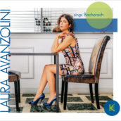 LAURA AVANZOLINI SINGS BACHARACH