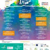 Dal 20 giugno al 27 luglio ritorna il Pozzuoli Jazz Festival, X edizione
