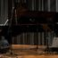 Dado Moroni Luigi Tessarollo Duo all'O'Live Jazz Fest a Cavaion Veronese
