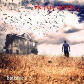 """Boskovic: pubblicato il nuovo album """"Victus amor¿"""""""