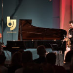 Casarano &Legnini_Sala Podiani_Umbria Jazz 19_©SpectraFoto_18-7-2019_01