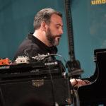 Casarano &Legnini_Sala Podiani_Umbria Jazz 19_©SpectraFoto_18-7-2019_02