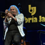 Enrico Rava_Teatro Morlacchi_Umbria Jazz 19_©SpectraFoto_20-7-2019_01