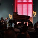 Enrico Zanisi_Sala Podiani_Umbria Jazz 19_©SpectraFoto_19-7-2019_01