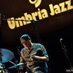 Roberto Gatto Quartet_Teatro Morlacchi_Umbria Jazz 19_©SpectraFoto_18-7-2019_01