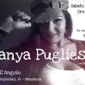 Tanya Pugliese Duo in concerto al Bar dell'Angolo