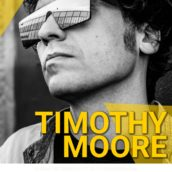 """Timothy Moore, quattro date in Italia con la hit """"5 in the morning"""""""
