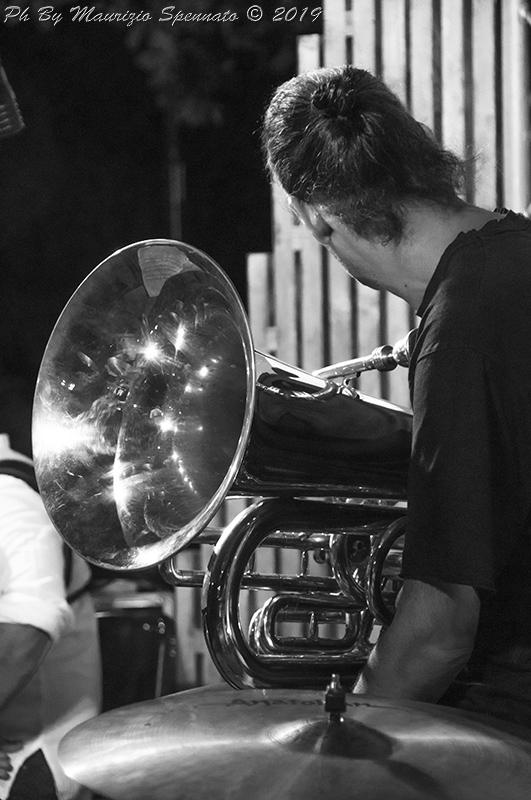 Sapri Jazz Waves 2019 – Giulio Martino Quartetto Acustico