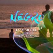 """Lo Martill feat. Mr. Papi Ramos: """"Negro"""" un brano che fa riflettere"""