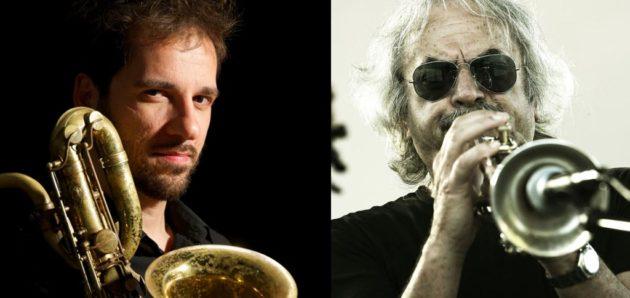 """ENRICO RAVA con il Marco Guidolotti Quartet a """"I Suoni di Traiano"""" di Civitavecchia"""