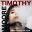 """Timothy Moore, """"Where Dreams Are Made"""" è il nuovo album dell'artista italo-inglese"""