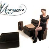 """Maryan: pubblicato il secondo singolo """"Turn Of The Tide"""""""